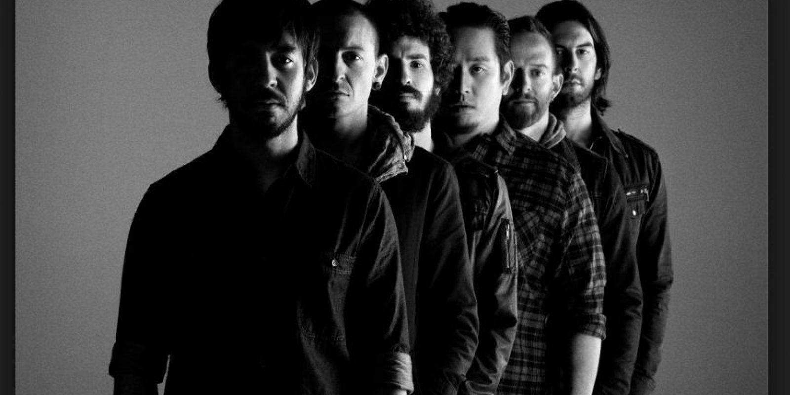 "3. ""Numb"" de ""Linkin Park"" (52 millones 969 mil 898 reproducciones) Foto:Instagram"