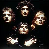 """19. """"Bohemian Rhapsody"""" de """"Queen"""" (32 millones 298 mil 690 reproducciones) Foto:Instagram"""