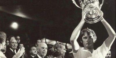 Zoco levantó siete Ligas, dos Copas de España y una Copa de Europa Foto:Twitter