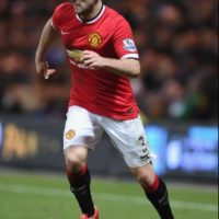 Luke Shaw Foto: Getty Images