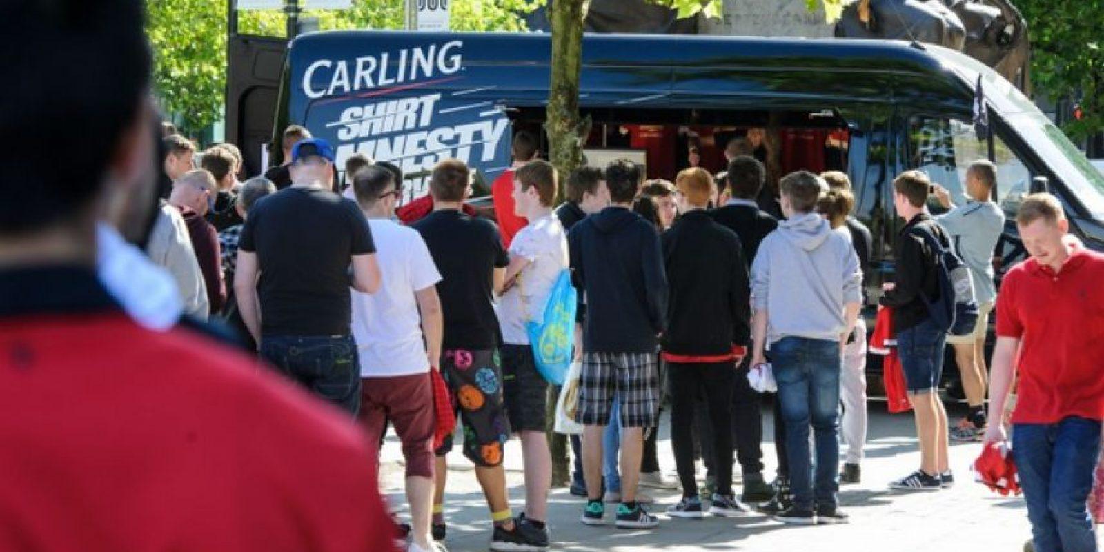 Foto:Página oficial Carling