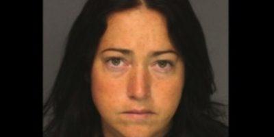 Nicole DuFault, de 35 años. Acusada de tener sexo con 6 alumnos Foto:Essex County Sheriff's Office