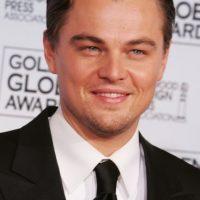 El actor Leonardo DiCaprio con… Foto:Getty Images