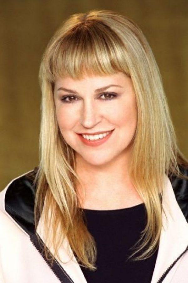 Ese mismo año nació su hija Jane Erin Carrey y en 1995 firmaron los papeles del divorcio. Foto:IMDB