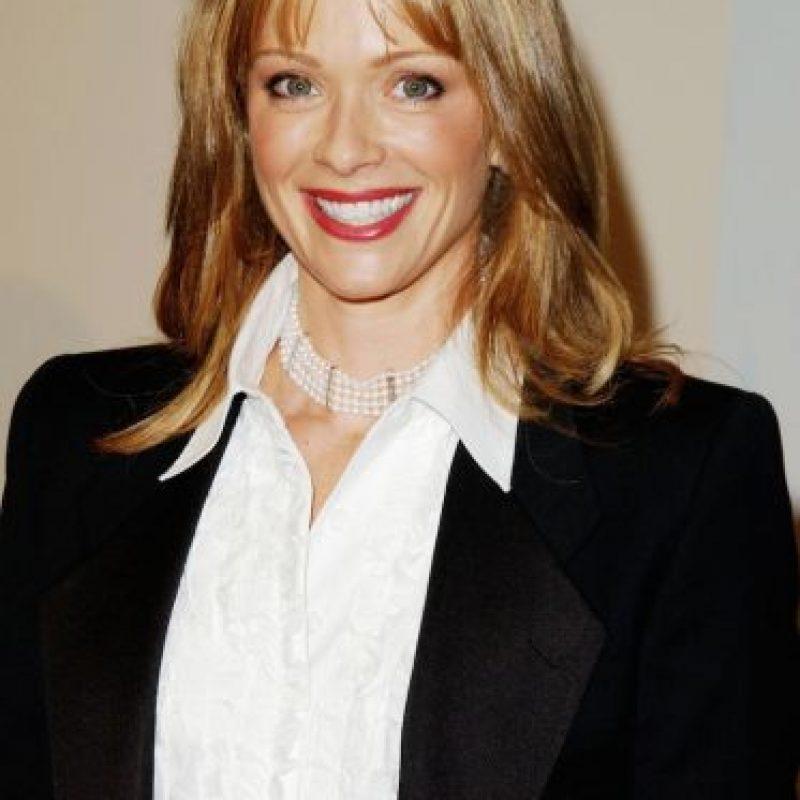 """Nueve meses después de sus nupcias, la actriz pidió el divorcio por """"diferencias irreconciliables"""" y se llevó la mitad de las ganancias de Carrey, que ascendían a los 20 millones de dólares. Foto:Getty Images"""