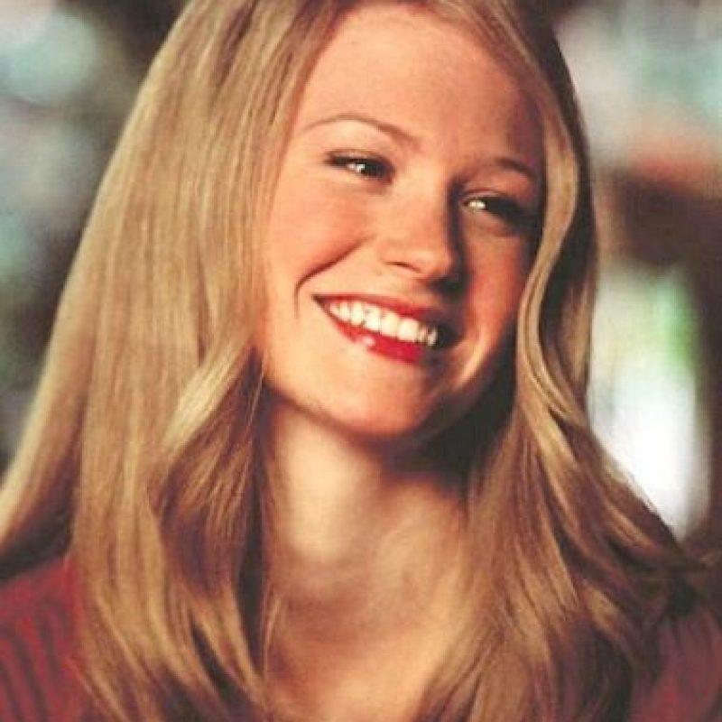 En el año 2002, Carrey inició un breve romance con la actriz y exmodelo, pero todo terminó cuando el actor descubrí que ella también salía con Brandon Davis. Foto:IMDB