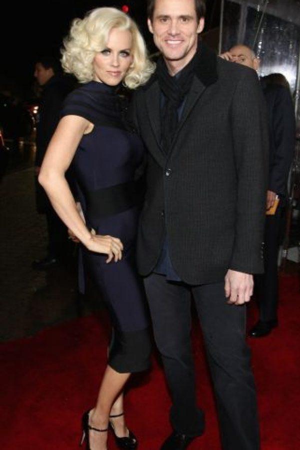 En 2005, inició un romance con la modelo estadounidense y durante cinco años fueron una de las parejas más famosas de Hollywood. Foto:Getty Images
