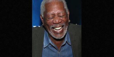 Morgan Freeman Foto:Getty Images
