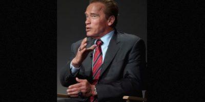 Arnold Schwarzengger Foto:Getty Images