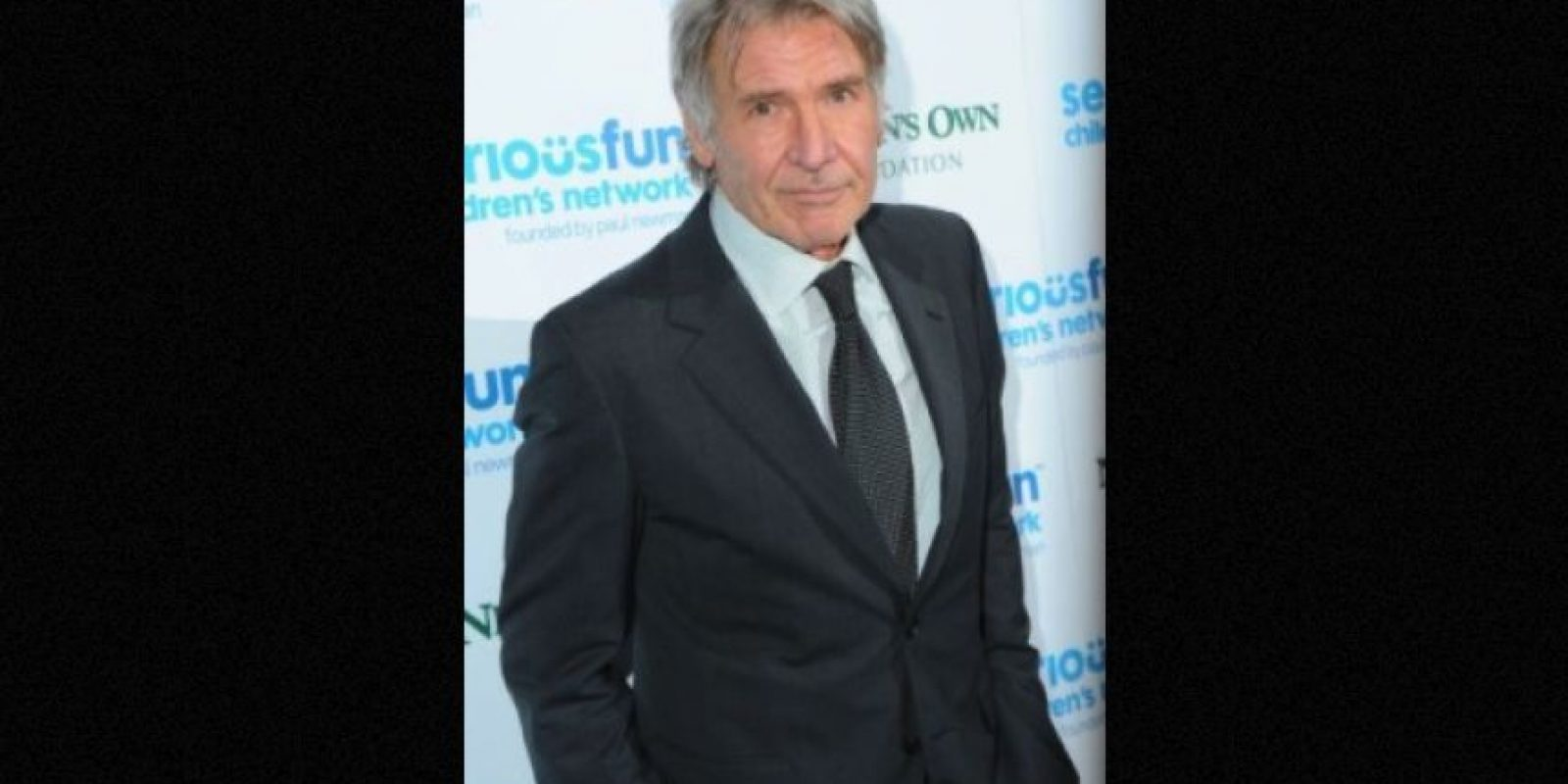 Harrison Ford Foto:Getty Images