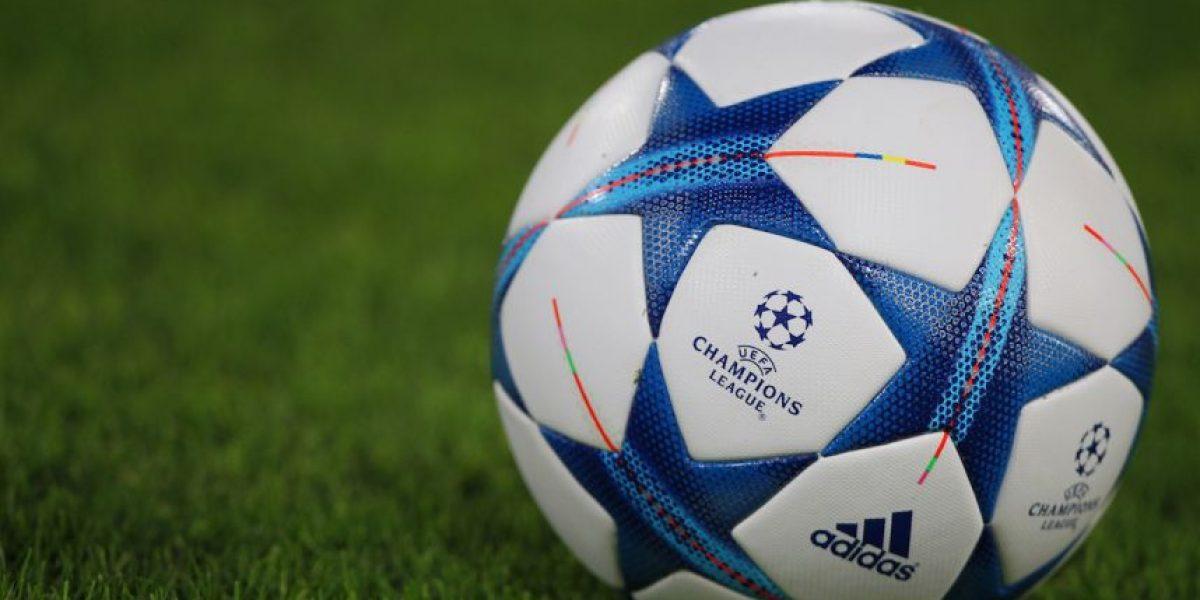 Fotos: No se pierdan los partidos de la jornada 2 de la Champions League