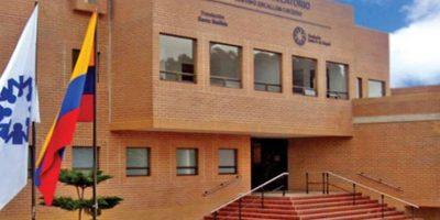 La Fundación Santa Fe fue elegida como la segunda mejor IPS del país Foto:Tomada de fsfb.org.co