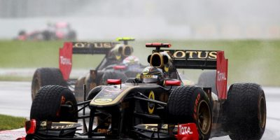 Su saldo fue de 11 carreras, 1 podio y 34 puntos. Foto:Getty Images