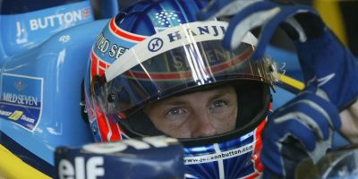 En el mismo número de carreras, el inglés consiguió 14 puntos. Foto:Getty Images