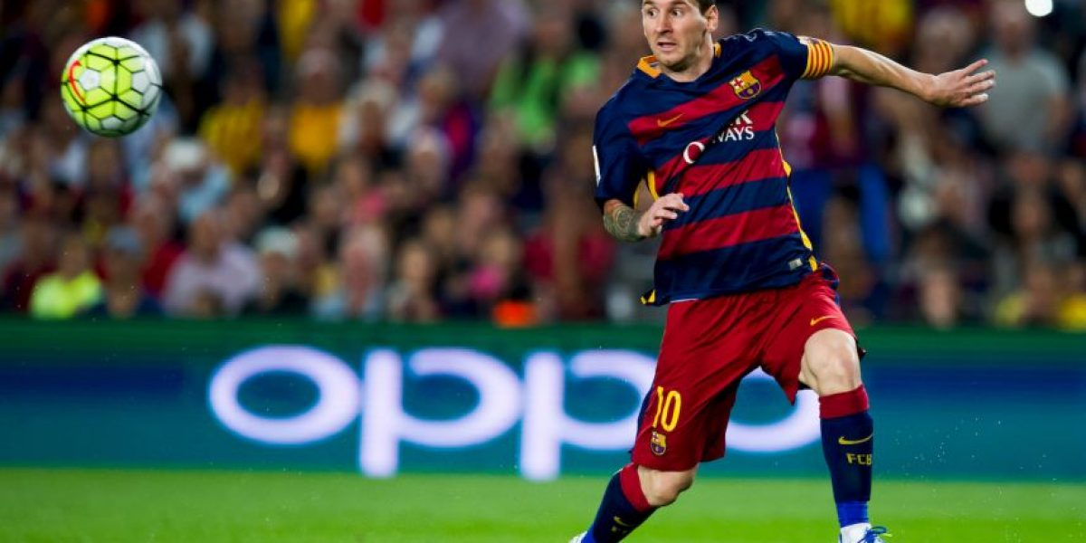 20 futbolistas que se rindieron ante la magia de Lionel Messi