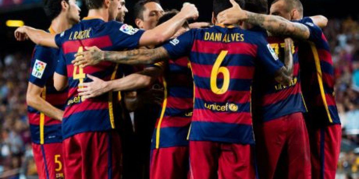 En vivo Champions: Barcelona vs. Bayer Leverkusen; los culés juegan sin Messi