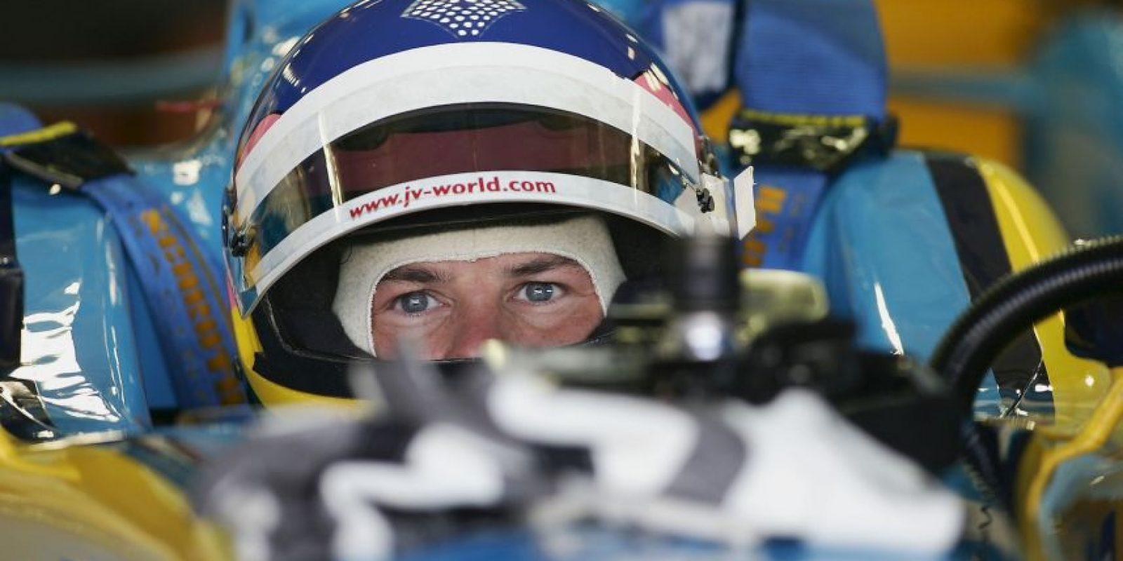 Su saldo fue de sólo 3 carreras con este equipo. Foto:Getty Images