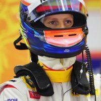 11. Romain Grosjean (Francia) Foto:Getty Images