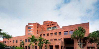 El hospital mejor reputado de Colombia es la Clínica Valle de Lilí, de Cali Foto:Tomada de sianc.gov.co