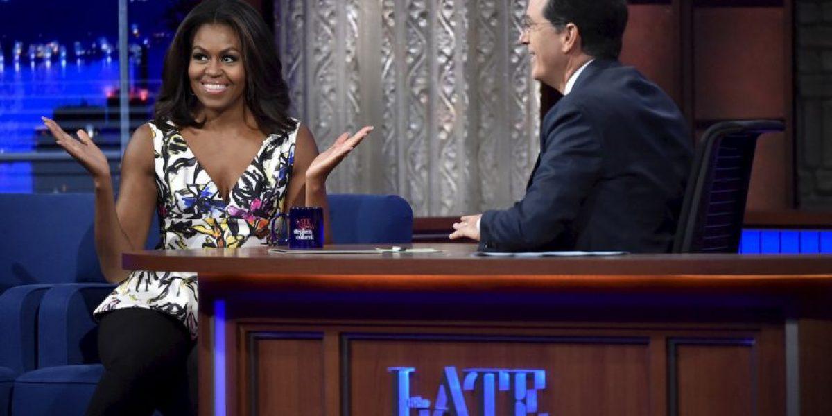 Michelle Obama revela qué quiere hacer tan pronto se mude de la Casa Blanca