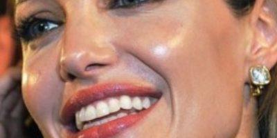 Angelina Jolie Foto:vía Getty Images
