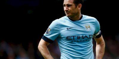 """Frank Lampard: """"Messi es mejor que Cristiano, por mucho. Es un genio y puede cambiar por sí solo un partido"""" Foto:Getty Images"""