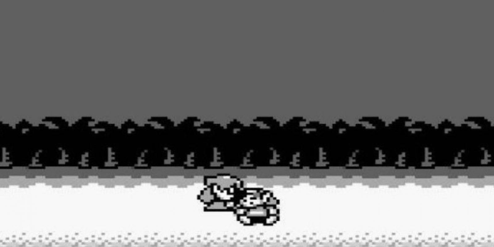 La leyenda de Zelda: el despertar de Link (1993). Fue el primer título de la franquicia en una consola portátil. Foto:vía All RPG
