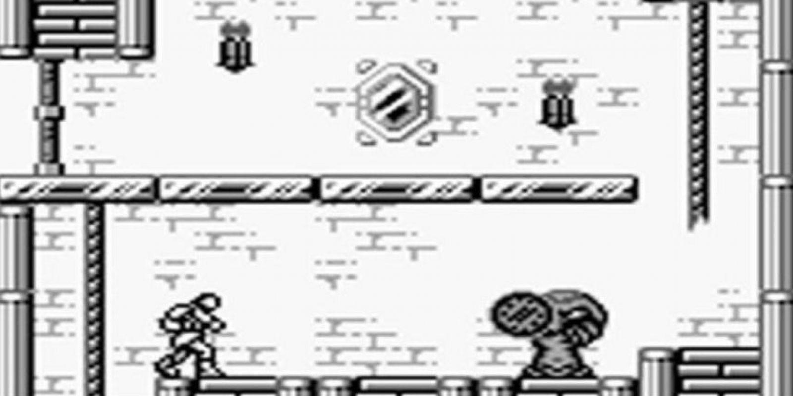 Castlevania II: Belmont´s Revenge (1990) El segundo título de esta saga, con mejoradas opciones de acción para el jugador. Foto:vía GameFaqs.