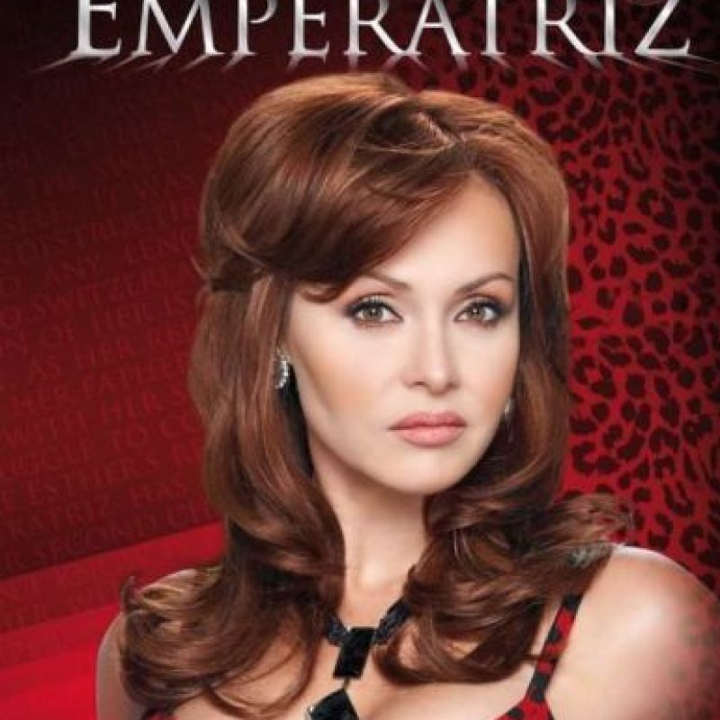 De hecho, la despidieron de TV Azteca por eso. Foto:vía Facebook/Gabriela Spanic