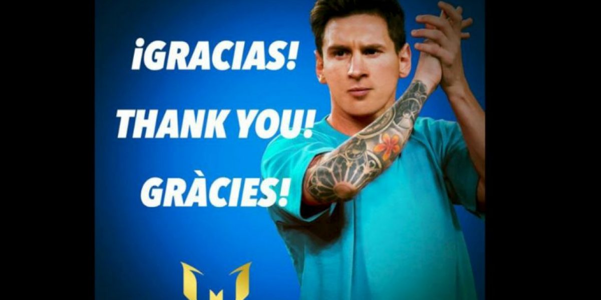 Hermano de Messi denuncia que habrá presión en la recuperación de la