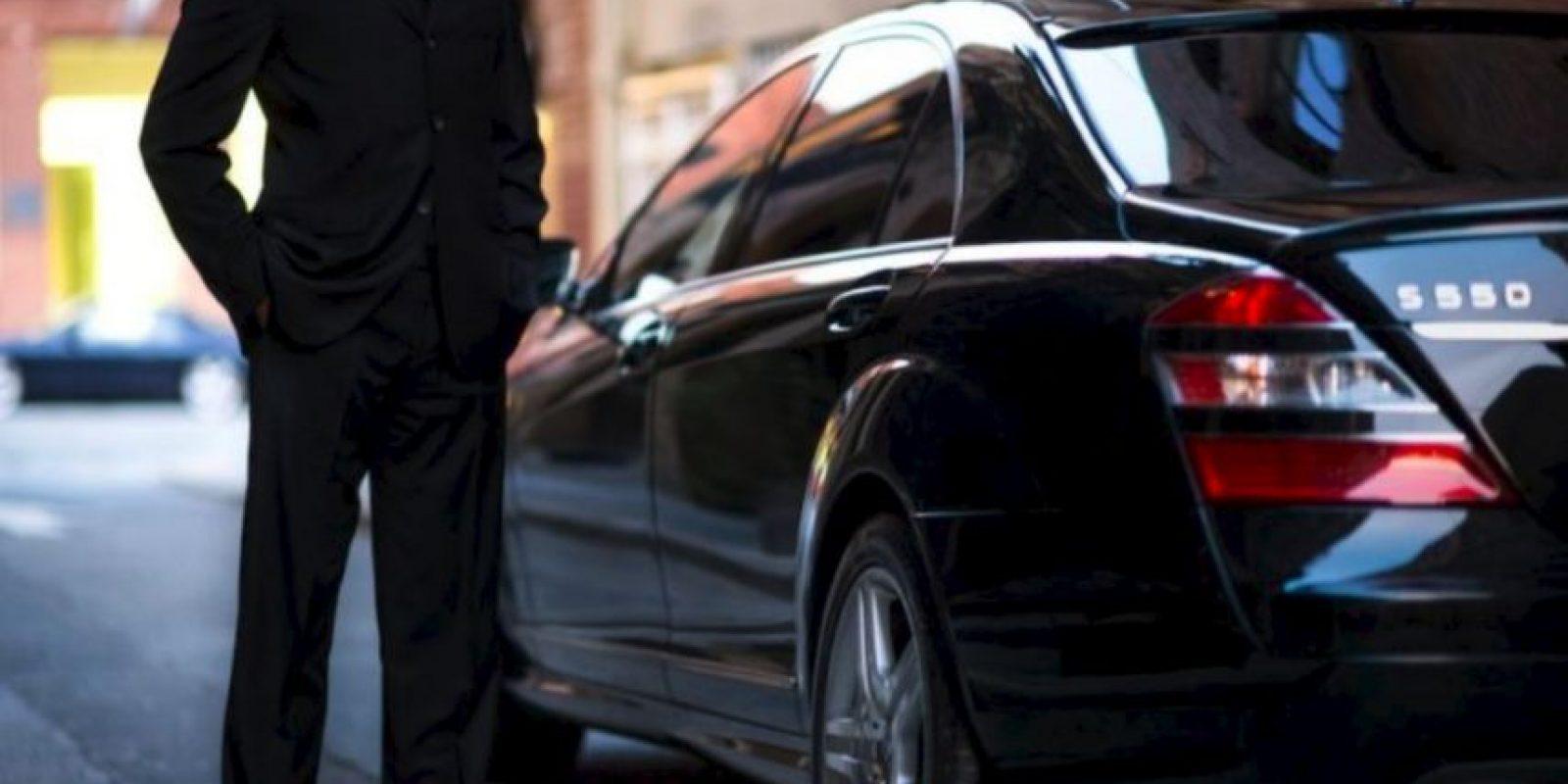 Uber es una de las aplicaciones más populares para transportarse Foto:Uber