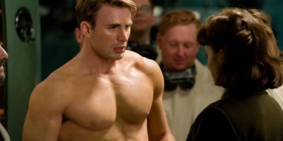 """La película """"Capitán América: El Primer Vengador"""" fue la quinta adaptación cinematográfica del famoso personaje de Marvel. Foto:vía facebook.com/CaptainAmerica"""