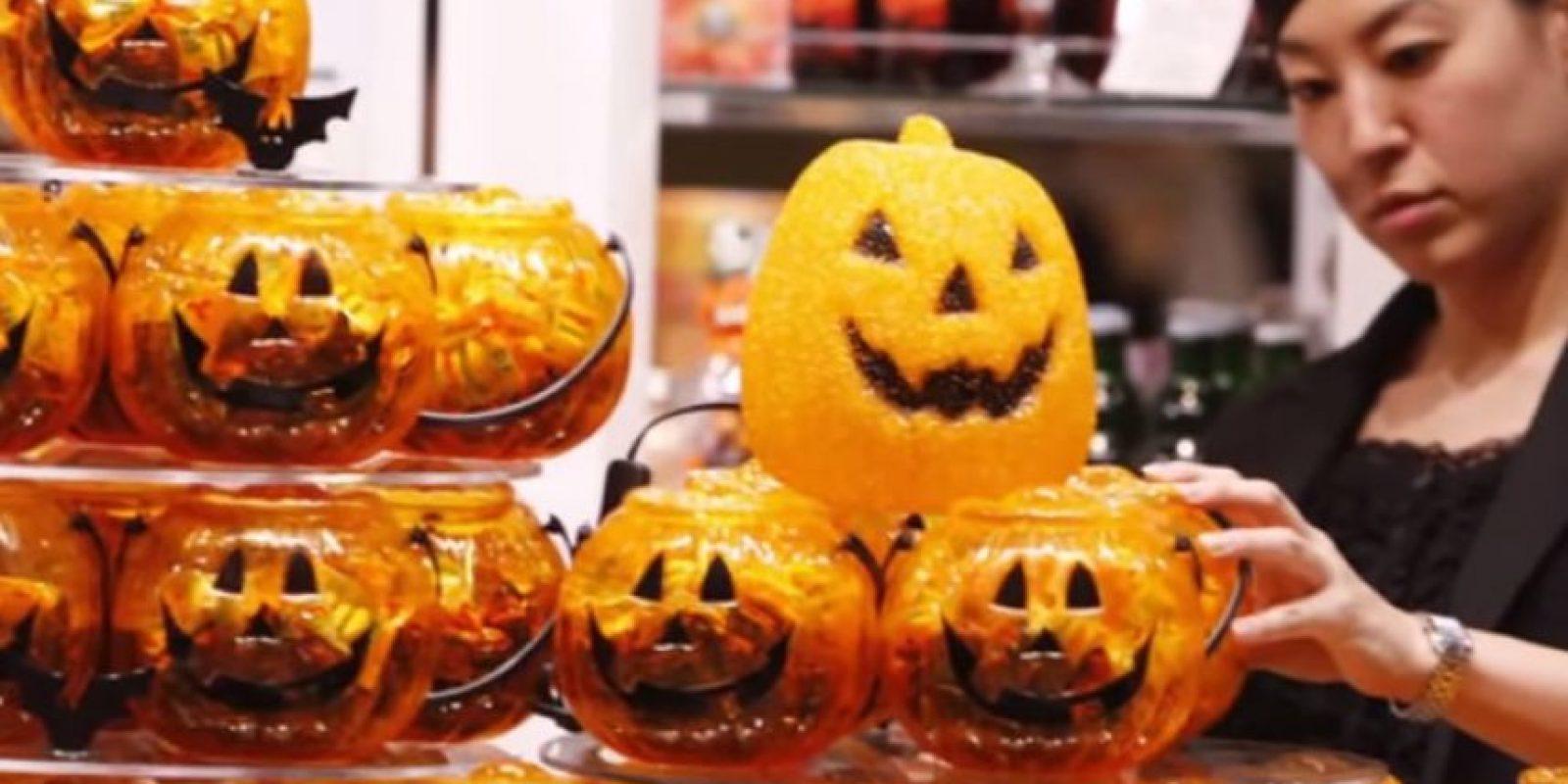Origen Satánico del Halloween Foto:Tomada de Youtube