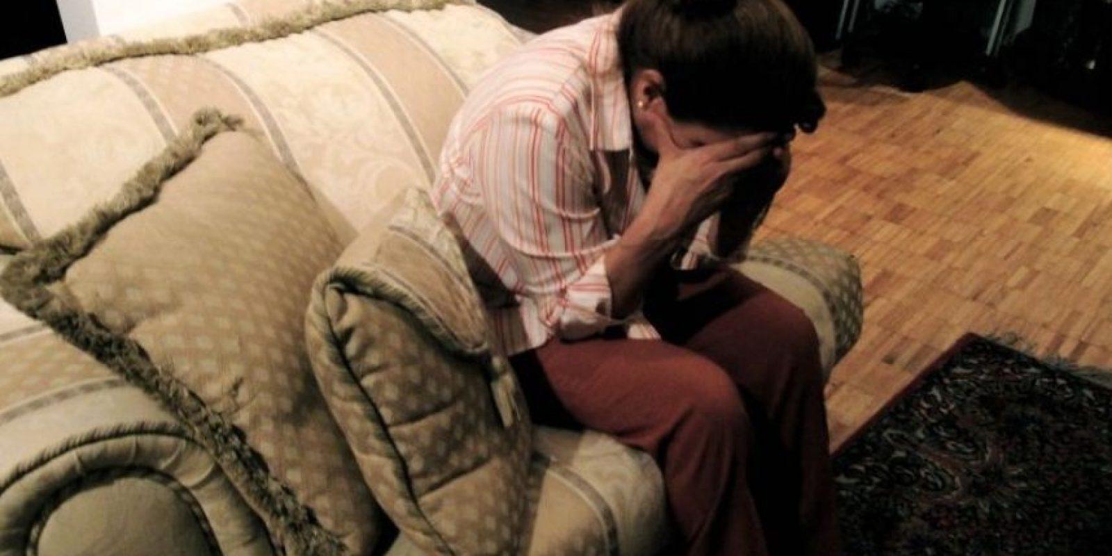 Se dice que Mireille padece una fuerte depresión, posiblemente ocasionada por su divorcio. Foto:Wikicommons