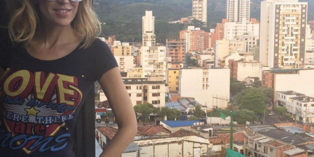 Alejandra Azcárate sorpendió a sus seguidores con este cambio de look