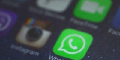 Más de un millón de usuarios se registran al día en la aplicación. Foto:Pinterest