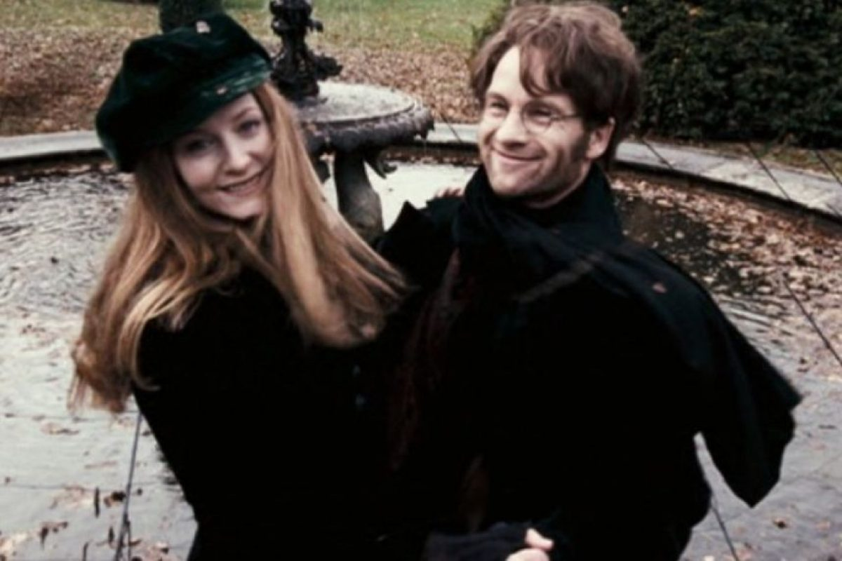"""El orgien del apellido """"Potter"""" Foto:Warner Bros"""