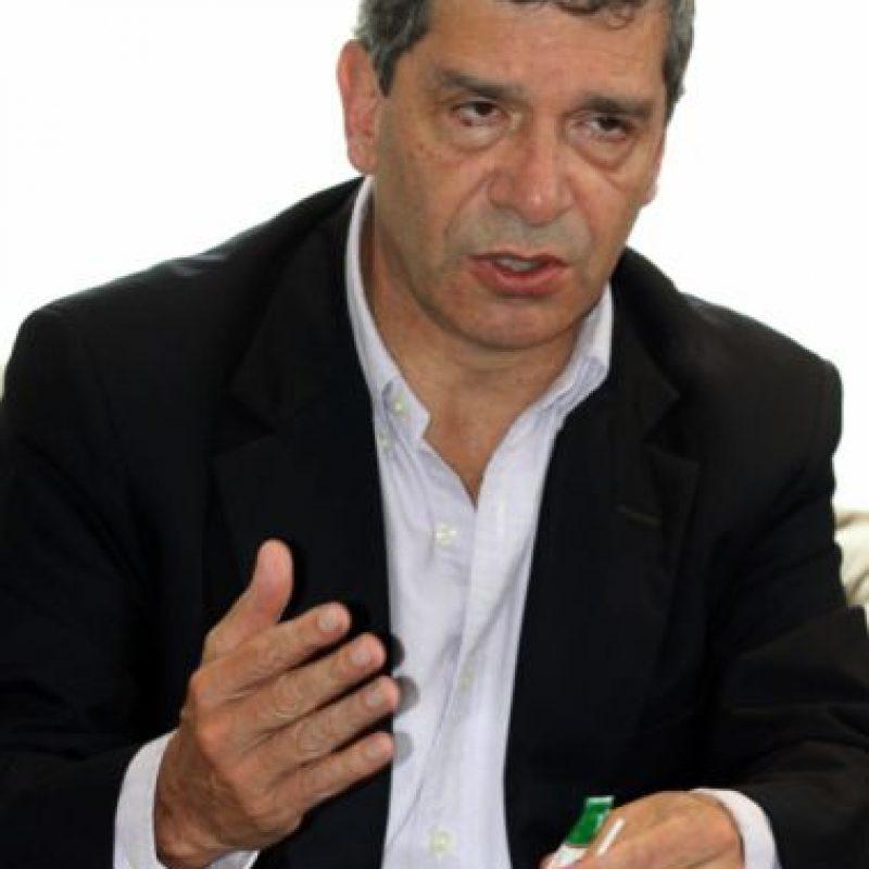 Rafael Pardo, candidato a la alcaldía por el Partido de Liberal. Foto:Archivo Publimetro
