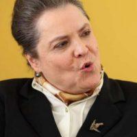 Clara López, candidata por el Polo Democrático. Foto:Archivo Publimetro