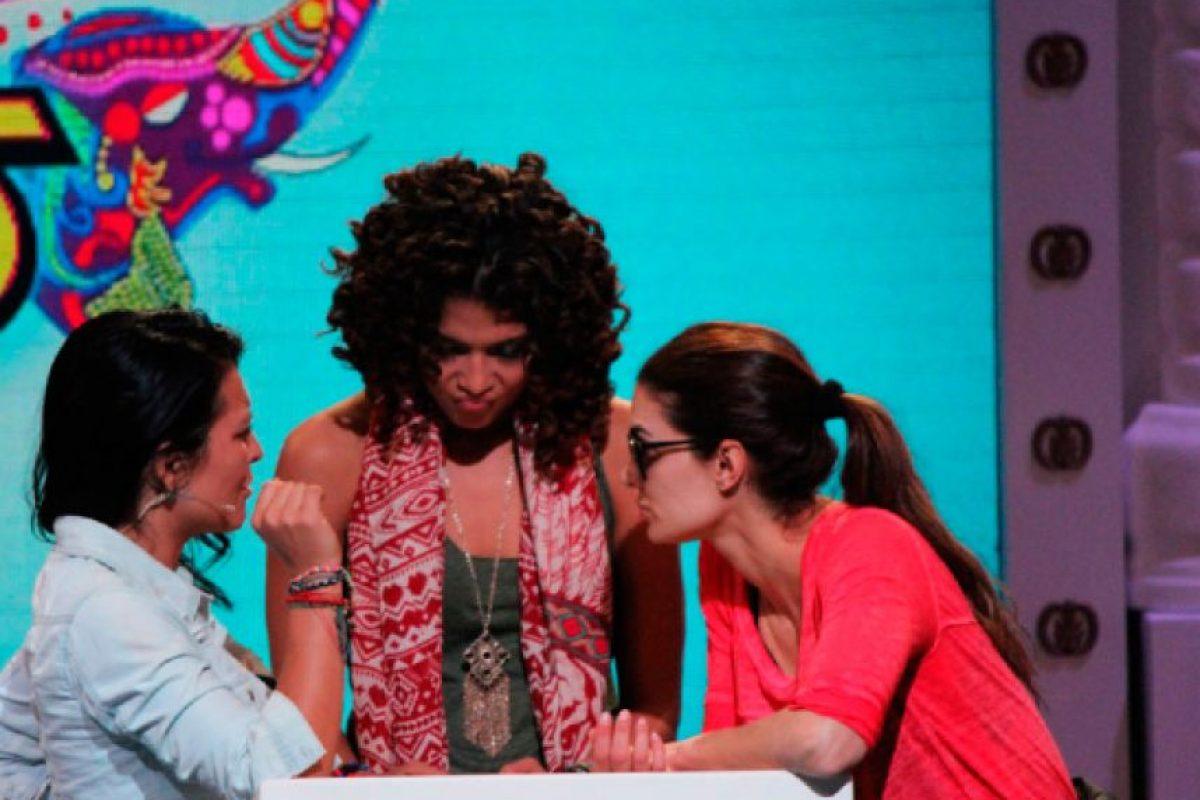 Foto:Constantinos Papailias / Caracoltv.com