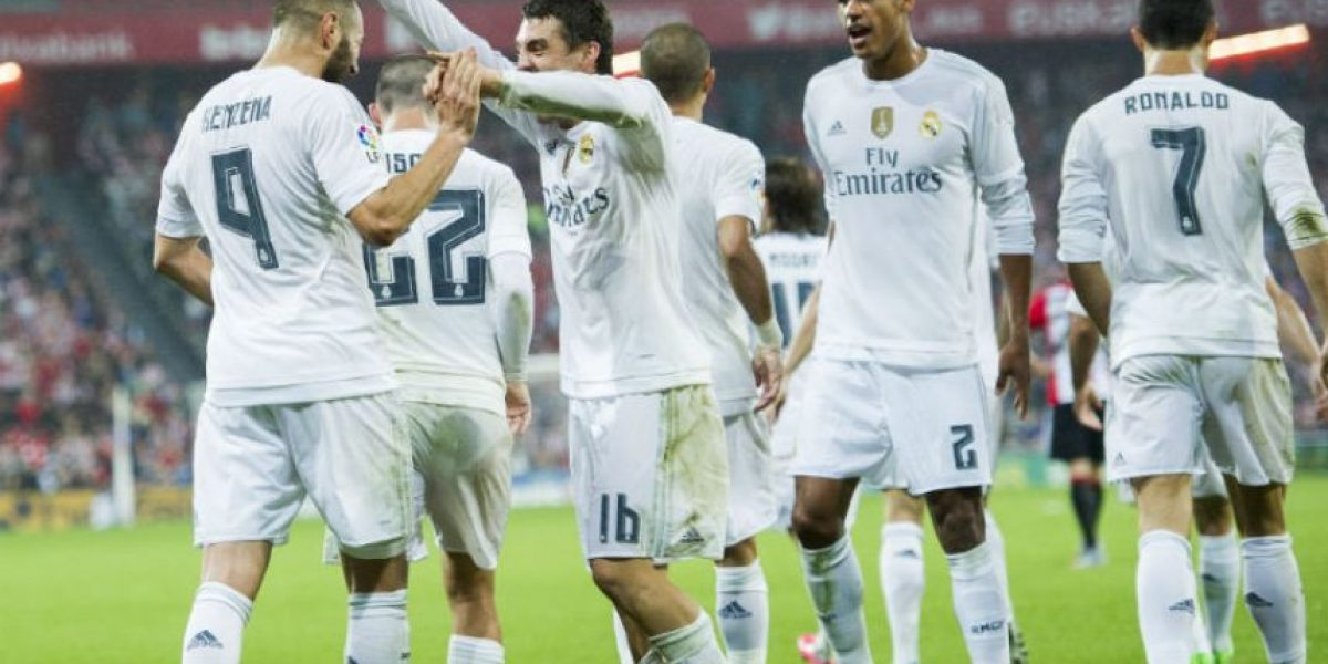 En vivo Champions: Malmö vs. Real Madrid, los