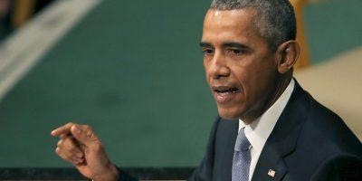 Esto a pesar de que Barack Obama cree que es necesario cambiar la administración de Siria. Foto:Getty Images