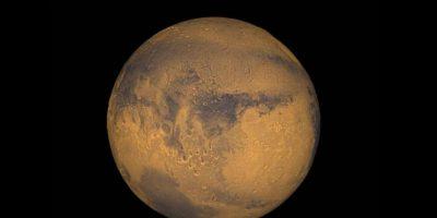 Gracias a eso los científicos están seguros que alguna vez existió vida en Marte. Foto:Vía nasa.gov