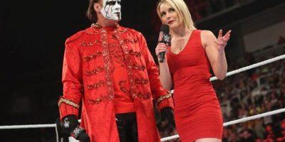 Tiene 15 campeonatos del mundo: Foto:WWE