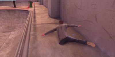 Que muestran los multiples errores Foto:Robomodo/Disruptive Games