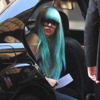 La actriz se involucró con las drogas. Foto:vía Getty Images