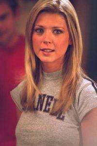 Tara Reid era el sueño adolescente a finales de los 90. Foto:vía Paramount