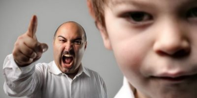 Temor, frustración y rabia. Incluso, Sosman asegura que los menores de edad que son denigrados por sus padres en público, sufren de afectación mental. Foto:Pixabay