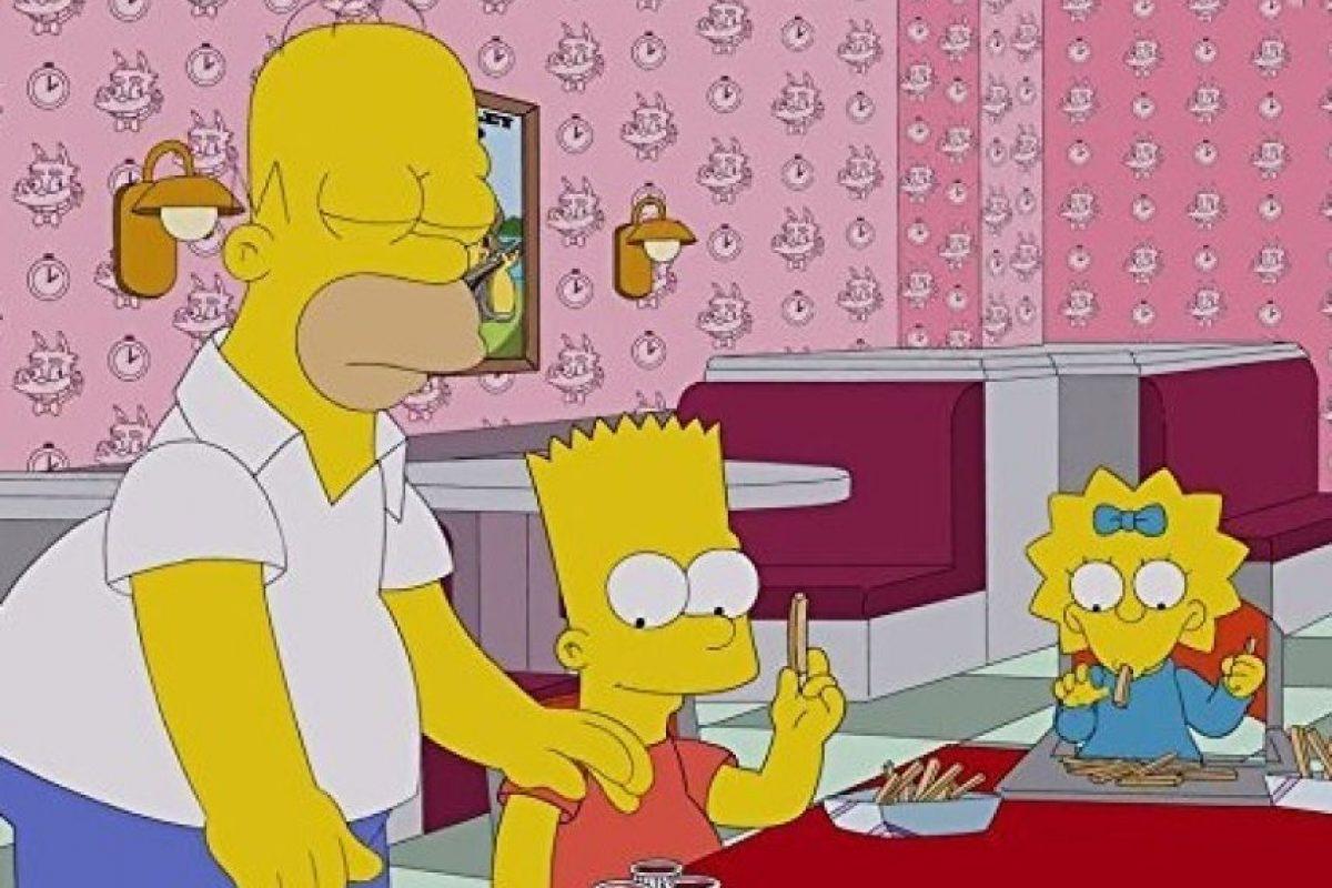 Narra la vida y el día a día de una familia de clase media de Estados Unidos Foto:20th Century Fox