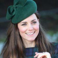 Es la duquesa de Cambridge. Foto:Getty Images